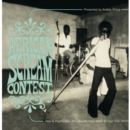 African Scream Contest: Raw & Psychedelic Afro Sounds - CD