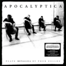 Plays Metallica By Four Cellos (20th Anniversary Edition) - CD