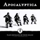 Plays Metallica By Four Cellos: A Live Performance - CD