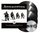 Plays Metallica By Four Cellos: A Live Performance - Vinyl