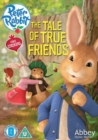 Peter Rabbit: The Tale of True Friends - DVD