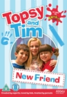 Topsy and Tim: New Friend - DVD