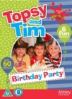 Topsy and Tim: Birthday Party - DVD
