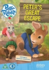 Peter Rabbit: Peter's Great Escape - DVD