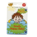 4375 Horrid Henry Card Game