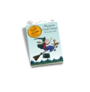 5695 Room on the Broom Card Game - Book
