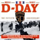 D-day 50th Anniversary - CD