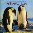 Portrait in Wildlife and Natural Sound, A - Antarctica - CD