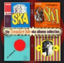 The Treasure Isle Ska Albums Collection - CD