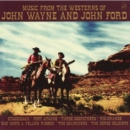 Music from the Westerns of John Wayne and John Ford - CD