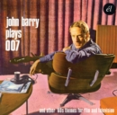 John Barry Plays 007 and Other 60s Themes for Film And...: Television - CD