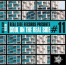 Soul On the Real Side - CD