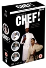Chef!: The Complete Series - DVD