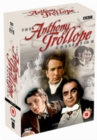 The Anthony Trollope Box Set - DVD