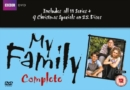 My Family: Complete Collection - DVD