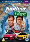 Top Gear: The Perfect Road Trip - DVD