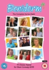 Benidorm: The Complete Series 8 - DVD