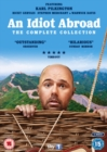 An  Idiot Abroad: The Complete Collection - DVD