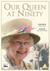 Our Queen at Ninety - DVD