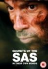 Secrets of the SAS - In Their Own Words - DVD
