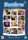 Benidorm: The Complete Series 9 - DVD