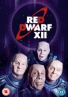 Red Dwarf XII - DVD