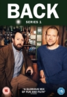 Back: Series 1 - DVD