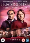 Unforgotten: Series 3 - DVD