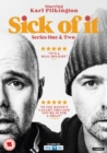 Sick of It: Series One & Two - DVD