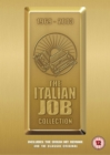The Italian Job (1969)/The Italian Job (2003) - DVD