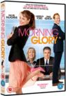 Morning Glory - DVD