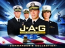 JAG: The Complete Seasons 1-10 - DVD