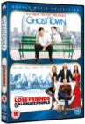 How to Lose Friends and Alienate People/Ghost Town - DVD