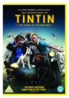 The Adventures of Tintin: The Secret of the Unicorn - DVD