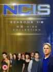 NCIS: Seasons 1-8 - DVD