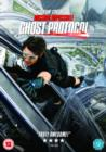 Mission: Impossible - Ghost Protocol - DVD