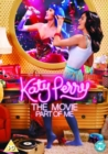 Katy Perry: Part of Me - DVD
