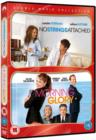 No Strings Attached/Morning Glory - DVD