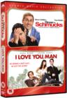 Dinner for Schmucks/I Love You, Man - DVD