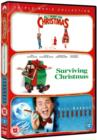 All I Want for Christmas/Surviving Christmas/Scrooged - DVD