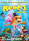 The Reef 2: High Tide - DVD