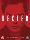 Dexter: Complete Seasons 1-8 - DVD