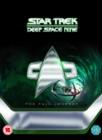 Star Trek Deep Space Nine: The Complete Journey - Series 1-7 - DVD