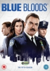 Blue Bloods: The Fifth Season - DVD