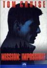 Mission: Impossible - DVD