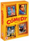 The Comedy Collection - DVD
