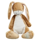 Guess How Much I Love You Hare Soft Toy - Book