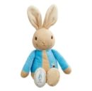 MY FIRST PETER RABBIT SOFT TOY - Book