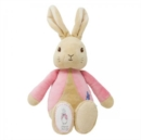 MY FIRST FLOPSY SOFT TOY - Book