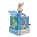 PETER RABBIT JACK IN THE BOX - Book